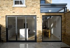 Salcott Road | Giles Pike Architects