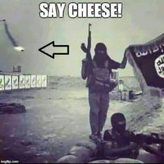 Cheese!, We should arrange a meeting with there false God as soon as possible for all of them
