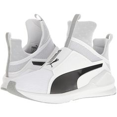 super popular 53b79 af158 PUMA Fierce Core (Puma White Puma Black) Women s Shoes (760 SEK)