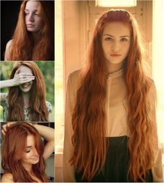 Damaging  Hairstyles