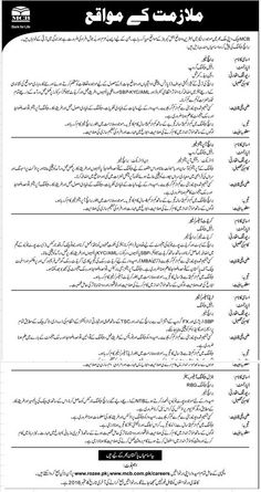 Jobs in MCB Bank Ltd