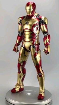 Lego Iron Man, Hot Toys Iron Man, Iron Man Avengers, Marvel Avengers Movies, Marvel Dc, Ps Wallpaper, Iron Man Wallpaper, Iron Man Suit, Iron Man Armor