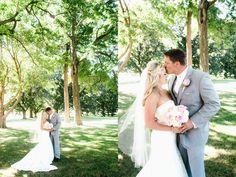 Mara + Justin Married   Iowa » Phoenix Arizona Wedding Photographer