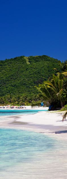 Flamenco Beach - Culebra | Puerto Rico