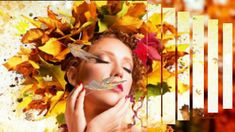 """An optimistic autumn melody and autumn color pictures in September! The song belongs to Henrik Nagy and is titled """"The last days of september"""". Colorful Pictures, September, Colorized Photos"""
