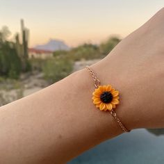 Solid Rose Gold MRS necklace with chain 17 total - Fine Jewelry Ideas Sunflower Necklace, Sunflower Jewelry, Sunflower Ring, Sunflower Gifts, Sunflower Clothing, Sunflower Accessories, Cute Jewelry, Jewelry Sets, Jewelry Accessories