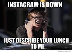 AHAHAHAHHA Michael. All other hipsters.