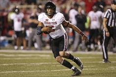 Texas Tech vs. Kansas State - 11/14/15 College Football Pick, Odds, and Prediction