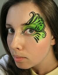 Awesome eye shadow :)
