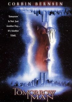The Tomorrow Man DVD