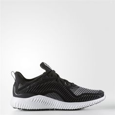 Adidas alphabounce Haptic Shoes (Core Black / Onix)