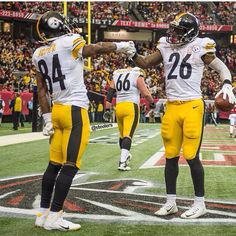 You know what it is!!! Go Steelers, Pittsburgh Steelers Football, Pittsburgh Sports, Football Team, Steelers Stuff, Superbowl Champions, Antonio Brown, Steeler Nation, National Football League