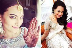 Bollywood Mehndi Designs - Traditional