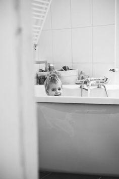 Zo maak je kinderen schoon!   Kiind Magazine