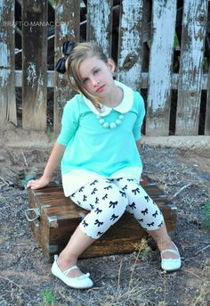 Taylor Joelle Desings- Kids Clothing #kidsclothing #photography