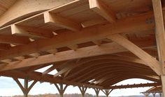 Cantilever: Wednesday's Word Of The Week | Wood Times Blog