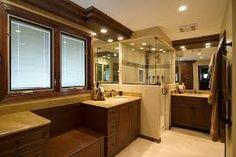 Resultado de imagen para best cabinets for small bathrooms