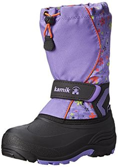 awesome Kamik Snowbank2 Boot (Toddler/Little Kid/Big Kid)