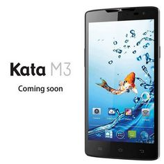 Gadget Corner: Kata a HD display and Octa-Core Processor Smartphone Latest Mobile, 2gb Ram, New Technology, Philippines, Smartphone, Product Launch, Display, Iphone, Specs