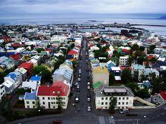 Islândia não salvou os banqueiros e se deu bem. Por que não seguir seu exemplo? - http://controversia.com.br/18058