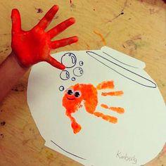 Algumas crianças têm verdadeira paixão pelo mundo marinho. Por isso, preparamos uma lista com 10 brincadeiras para crianças que amam o fundo do mar.