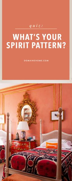Quiz: What\'s Your Decorating Personality? | Decorating, Room decor ...