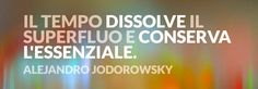 Jodorowsky Essenziale