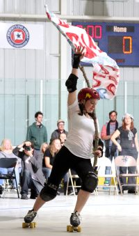 How to bench coach: A clinic from Rose City Rollers' Mike Chexx | The Dashboard