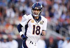 Denver Broncos Star Peyton Manning Announces Retirement