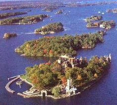 Thousand Islands, NY. *sigh*