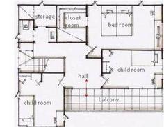 家づくりの悩み相談・設計無料の家づくり間取り提案・住宅プラン実例|2fplan1.jpg