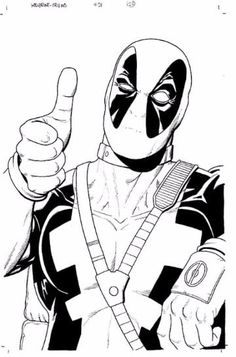 Change Things With These Great Deadpool Tips!