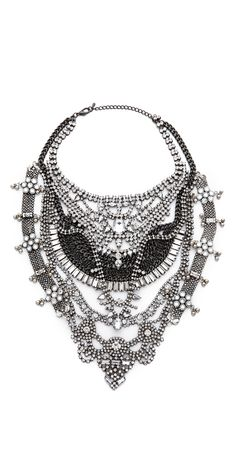 Shlimp and Ulrich Maddoxx Necklace | SHOPBOP