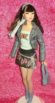 2006 Fashion Fever Barbie | Flickr - Photo Sharing!