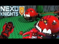 Can Beast Master's Chaos Chariot be beaten in battle? Chariot features a translucent catapult and giant Globlins Macy's Hover Horse 2 minifigures Beast Maste. Catapult, Knights, Football Helmets, Beast, Lego, Youtube, Legos, Youtubers, Youtube Movies