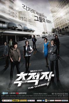The Chaser (Korean Drama) - 2012