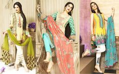 Latest Lawn Dresses 2017  lawn dresses stitching designs  designer lawn suits online  lawn dress design ideas  pakistani lawn suits price