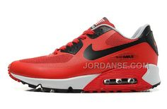 http://www.jordanse.com/mens-sneakers-nk-air-max-90-hyp-prm-red-black-for-spring.html MEN'S SNEAKERS NK AIR MAX 90 HYP PRM RED / BLACK FOR SPRING Only 79.00€ , Free Shipping!