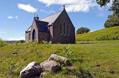 Forest Birse church