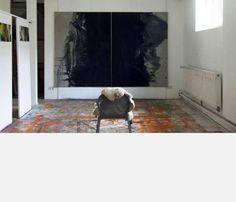 Passion | Beate Bitterwolf, Malerin, Künstlerin, Dozentin für moderne Malerei