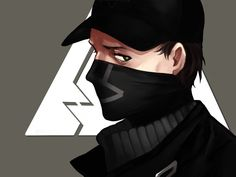 Watch Dogs | Aiden Pearce