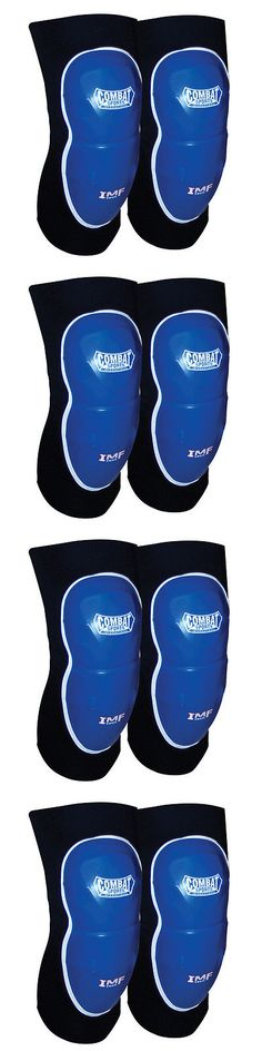 Other Combat Sport Training 179791: Combat Sports Mma Advanced Imf Techand#8482: Striking Knee Pads -> BUY IT NOW ONLY: $34.99 on eBay!