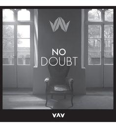 #vav - 2nd Mini Album Part 2: #nodoubt CD.. Buy only for $8.97.. Visit @ http://www.catchopcd.net/en/kpop-cd-dvd/5124-vav-2nd-mini-album-part-2-no-doubt-cd.html #Kpop好きな人RT