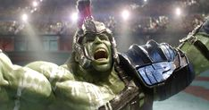 Get ready to rummmmmmble! EW has an exclusive peak at a pivotal scene from this fall's epic Marvel superhero extravaganza, Thor: Ragnarok. In Ragnarok, Thor (Chris Hemsworth) crashes on the p…