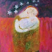 New Baby | Susan Bower