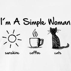 Cute Funny Animals, Funny Cats, Funny Cat Shirts, Crazy Cat Lady, Crazy Cats, T Shirt Chat, Mama Cat, Cat Quotes, Love Memes