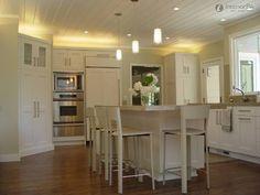 Minimalist Kitchen Design 3