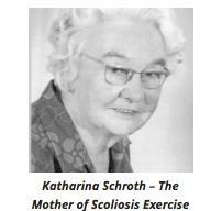 The Schroth Method - The Mother of All Scoliosis Exercise: Learn more about Schroth -