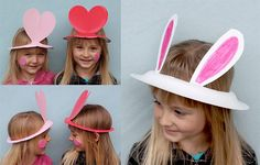 DIY hat craft