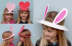DIY hat craft Daily update on my site: ediy3.com